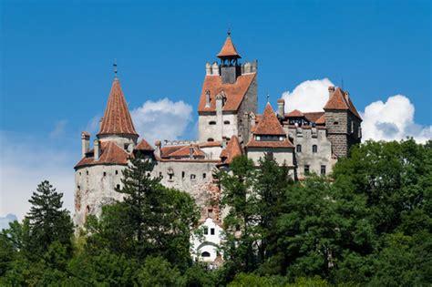 bran castle for sale dracula castle goes on sale for 163 50 million aol uk travel