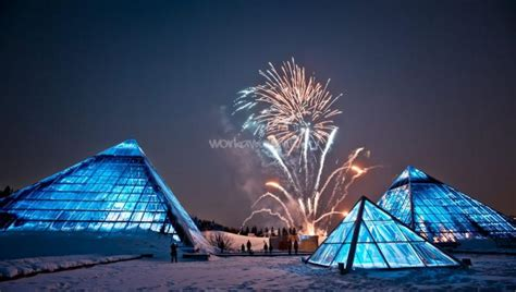 new year in edmonton visit the prairies and the rocky mountains west edmonton