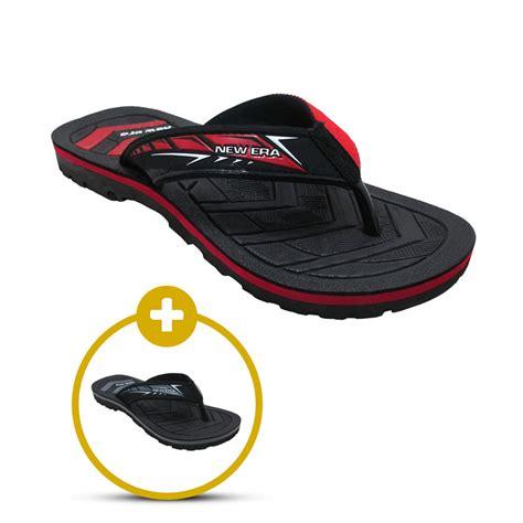 Sandal New Era Jepit 1 1 new era sandal pria csa rme 901 size 39 42 sandal jepit pria elevenia