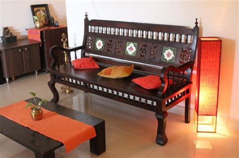home furniture designs kerala living room makeover a kerala style interior in the