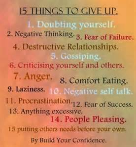 15 motivational and inspiring stories livin3 15 things to give up inspirational quotes pictures