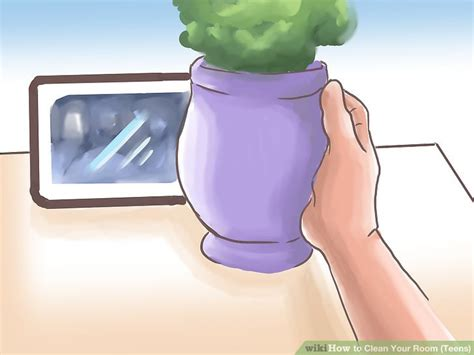 how to clean your room wikihow how to clean your room with pictures wikihow