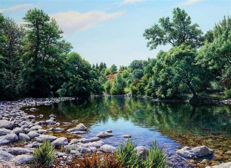 imagenes artisticas naturalistas im 225 genes arte pinturas paisajes y bodegones de flores