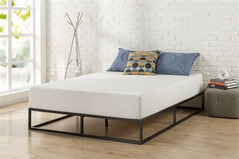 beds with ease zinus best memory foam mattress ease bedding with style