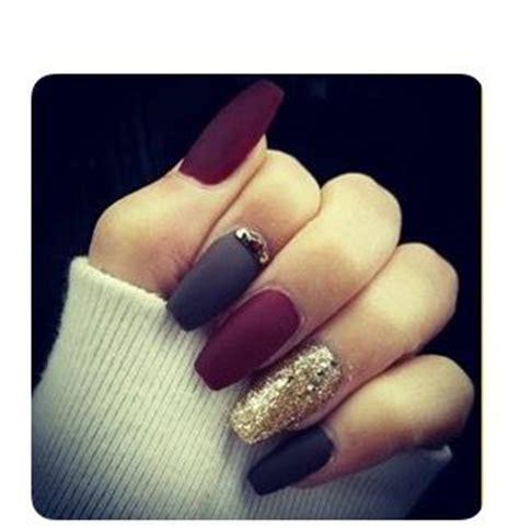 imagenes de uñas en negro con dorado dorado negro y vino u 241 as pinterest