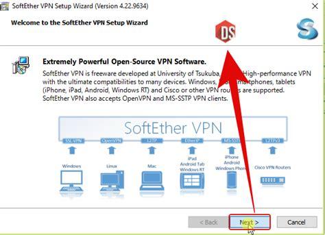 cara membuat akun vpn softether cara menginstall dan menggunakan softether vpn vpn gate