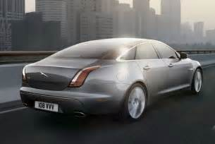 What Is The Price Of Jaguar Jaguar Xjl Supercharged In India Specifications Price