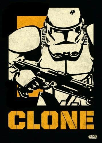 Poster A3 Wars Trooper 1004 best images about clones and troopers on