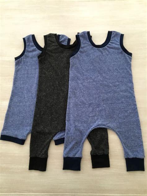 jersey romper pattern knit baby romper tutorial rompers are always a wardrobe