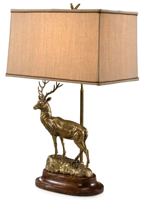 Cleaning Sofa Upholstery Brass Model Of A Stag Table Lamp Table Lamps From Brights