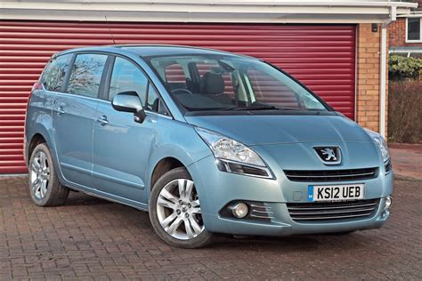 peugeot uk used used peugeot 5008 buyer s guide auto express