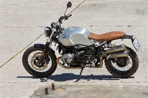 Bmw Scrambler Report The Bmw R Ninet Scrambler Traffic Magazine