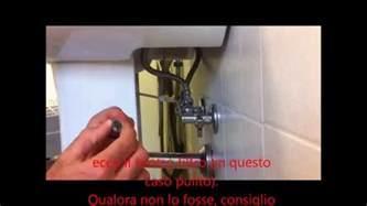rubinetti filtro come pulire un rubinetto filtro con una moneta