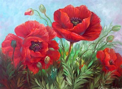 imagenes de flores para pintar al oleo cuadros de flores al oleo cotos ever