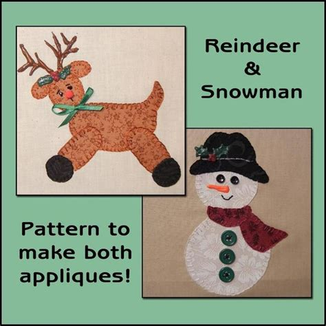 printable reindeer applique 1000 images about applique on pinterest chicken quilt