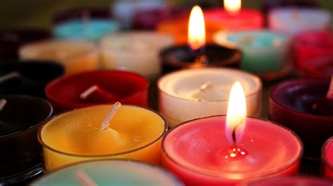 colorful candles 1920x1080 candles colorful