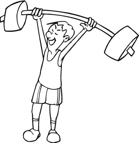 free printable coloring pages exercise free coloring pages of fitness