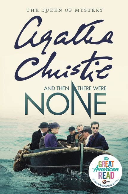 and then there were none book report and then there were none agatha christie paperback