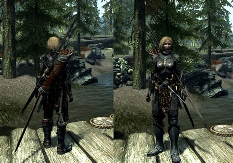 armed to the teeth at skyrim nexus mods and community armed to the teeth skeleton xpms and hdt ready at skyrim