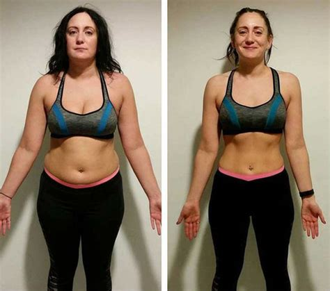 weight loss 2 kg per week weight loss lost two in 12 weeks after she