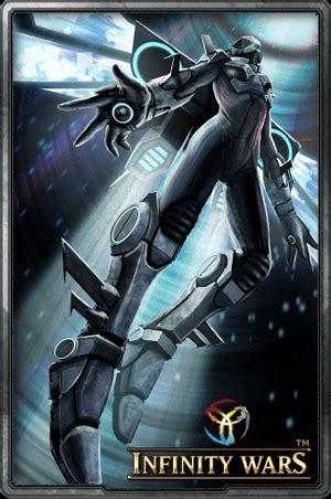 infinity wars aleta promotional cards infinity wars wiki
