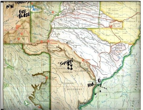 fenn treasure map community post missing person randy bilyeu treasure in santa fe new mexico posts