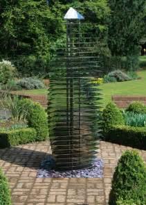 modern garden sculptures and statues modern diy designs