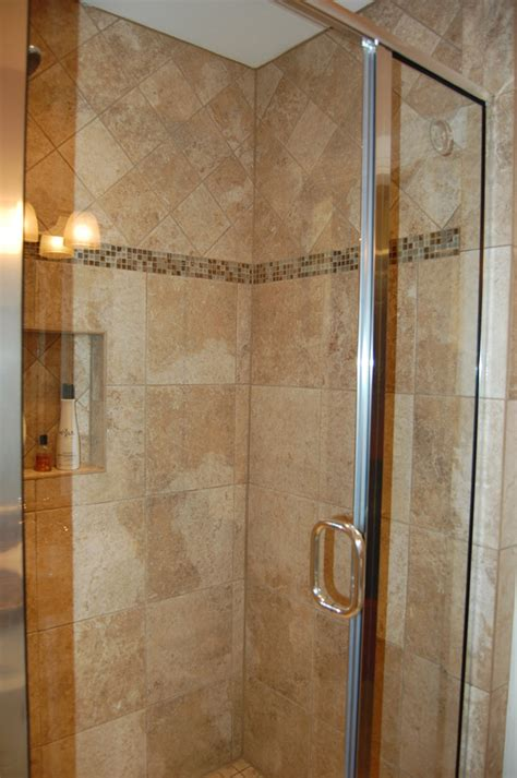 Shower Door Installation with Glass Shower Door Installation A Ward Custom Installations