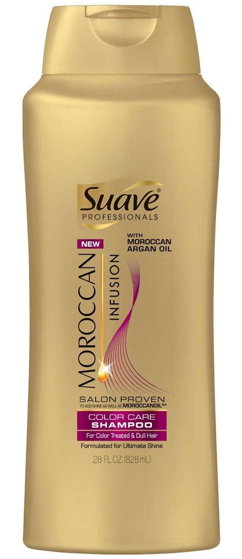 28 wash hair color suave professionals shoo moroccan