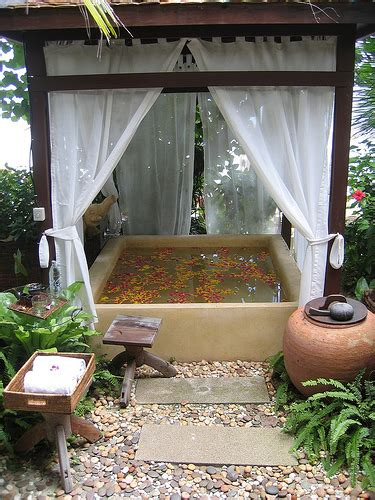 Salt Water Detox Pool by Warm Flower Pool Where We Got To Pre Relax Before We Had