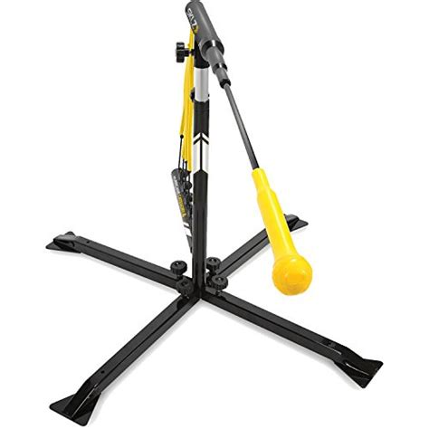 batting swing trainer sklz hurricane category 4 batting trainer solo swing