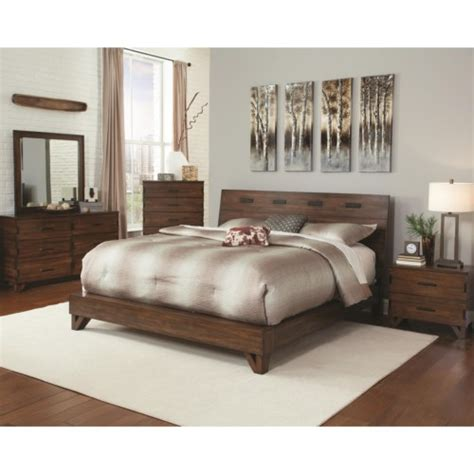 eastern king bedroom sets yorkshire 4pc eastern king bedroom set
