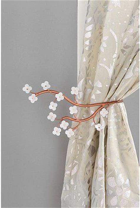 curtain tie back holder best 25 curtain ties ideas on pinterest curtain