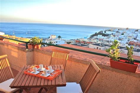 Modern apartement in Morro Jable with nice ocean view. Fuerteventura privat.de