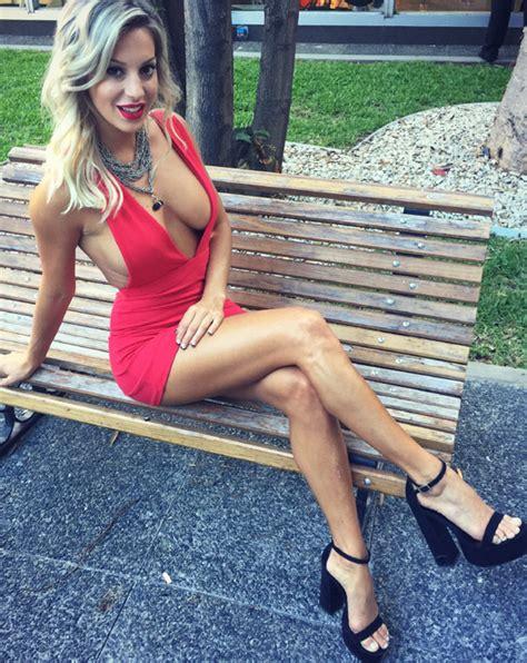 imagenes hot noelia marzol candidata chica del verano 2017 noelia marzol el sitio