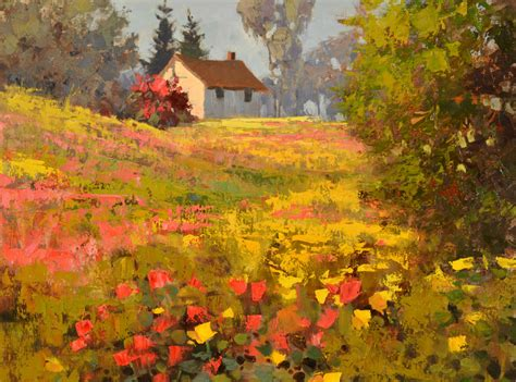 Landscape Artists Kent At Home By Rooze23 On Deviantart