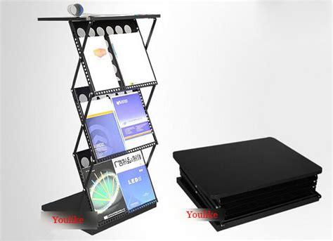 cardboard brochure holder template cheap brochure holders renanlopes me