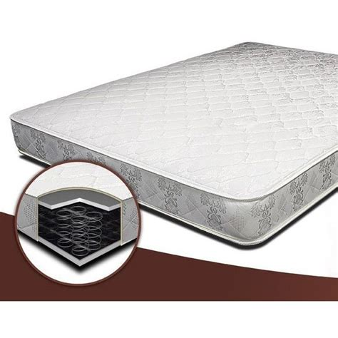 most comfortable innerspring mattress full size 7 inch innerspring mattress made in usa