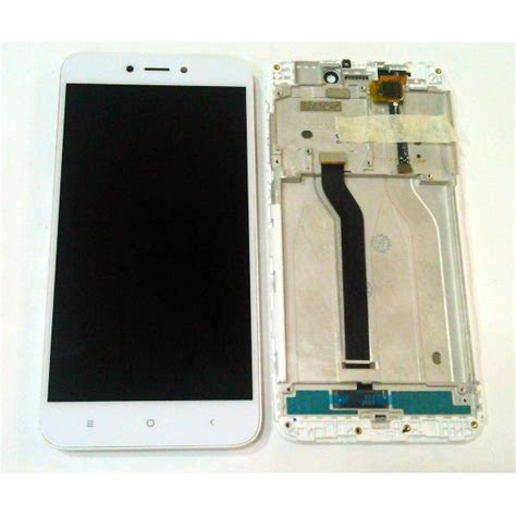 Lcd Redmi 5a xiaomi redmi 5a original display lcd with white touch