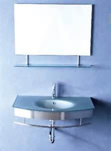 Zoli Vanities 39 5 Quot Wall Mounted Vanity With Integral Top Sink And Opt