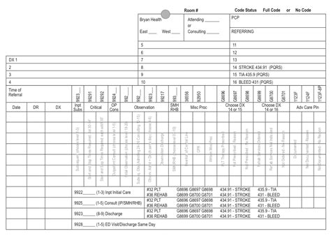 charge report sheet template 1 professional and