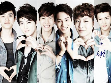 exo in hangul exo k kya korean wave photo 33379978 fanpop