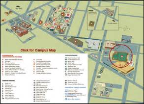Buffalo State Campus Map by Sportsfive Net Lacrosse In New York State