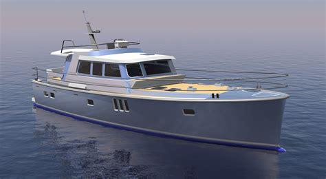 aluminum boats designs dutch aluminium yacht design
