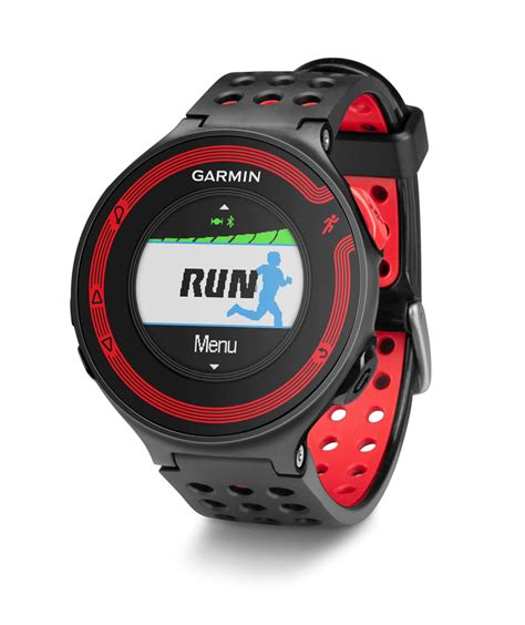 garmin introduces two new gps running watches 187 every tech