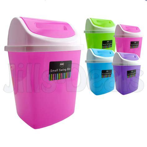 small swing bin small swing bin children bedroom plastic storage bin home