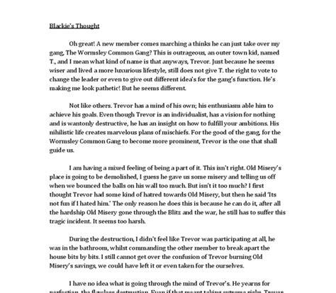 The Destructors Essay essay the destructors graham greene the destructors graham greene study guide chapter
