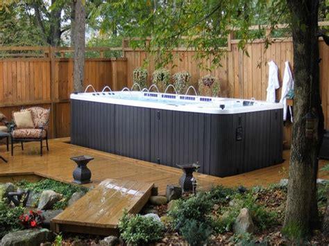 backyard spa designs zen small backyard ideas small back