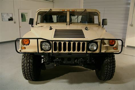 car repair manuals online pdf 1994 hummer h1 security system 1992 hummer limited edition h1 pickup 32 000 miles sloan cars