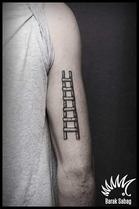 philosophy tattoos ladder by barak sabag kipodd gmail philosophy